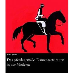 Symbill, Pferdegemäßes Damensattelreiten