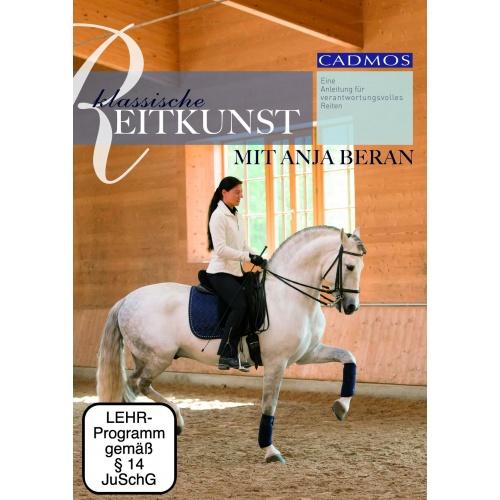 Klassische Reitkunst mit Anja Beran (DVD)