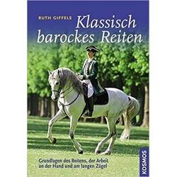 Giffels - Klassisch barockes Reiten