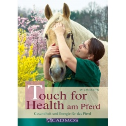 Dr. Fritz - Touch for Health am Pferd