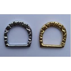D-Ring Cortesia Barock