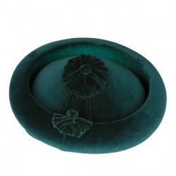 Sombrero Cadíz dunkelgrün
