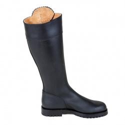 Stiefel Pico schwarz