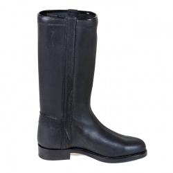 Stiefel Campo schwarz
