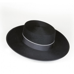 Sombrero Madrid