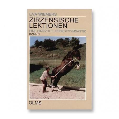 Wiemers - Zirzensische Lektionen mit Pferden Bd.I